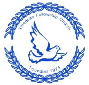 Online Ordination AFC Church Logo